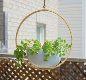 Unique DIY Hanging Planters You Can Easily Make At Home