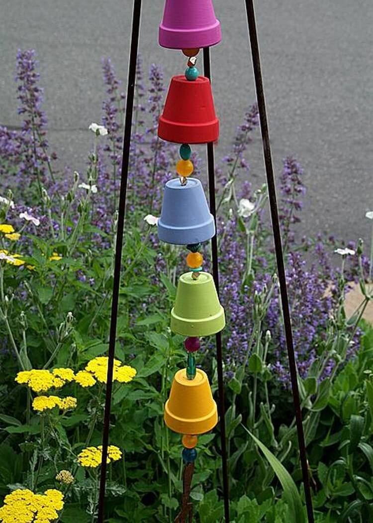 Tower Wind Chime