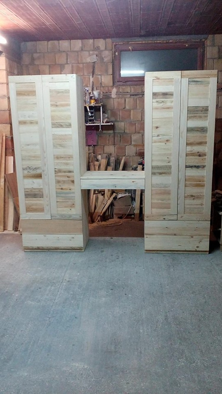 things to make with old wooden pallets recycled things ForWhat Can You Make With Recycled Pallets
