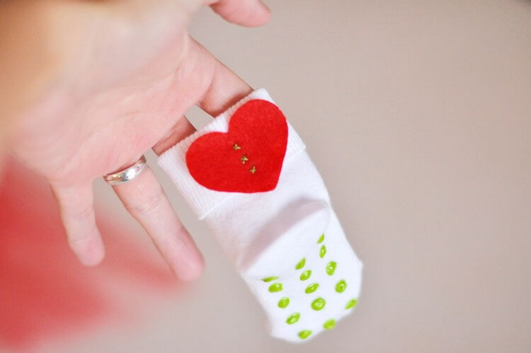 Anti-Slip Baby Socks