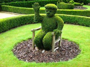 DIY Garden Art Ideas To Enjoy This Summer