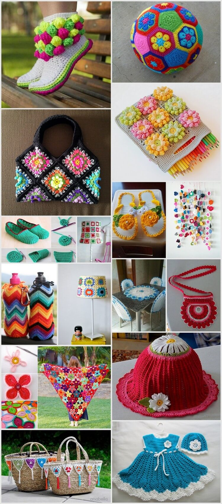 Best Ideas for Easy Crochet Patterns