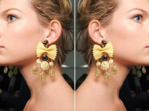 Stylish Earrings that You Can DIY