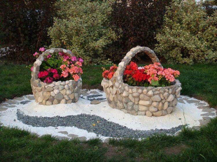 Diy Garden Art Ideas To Enjoy This Summer Recycled Things