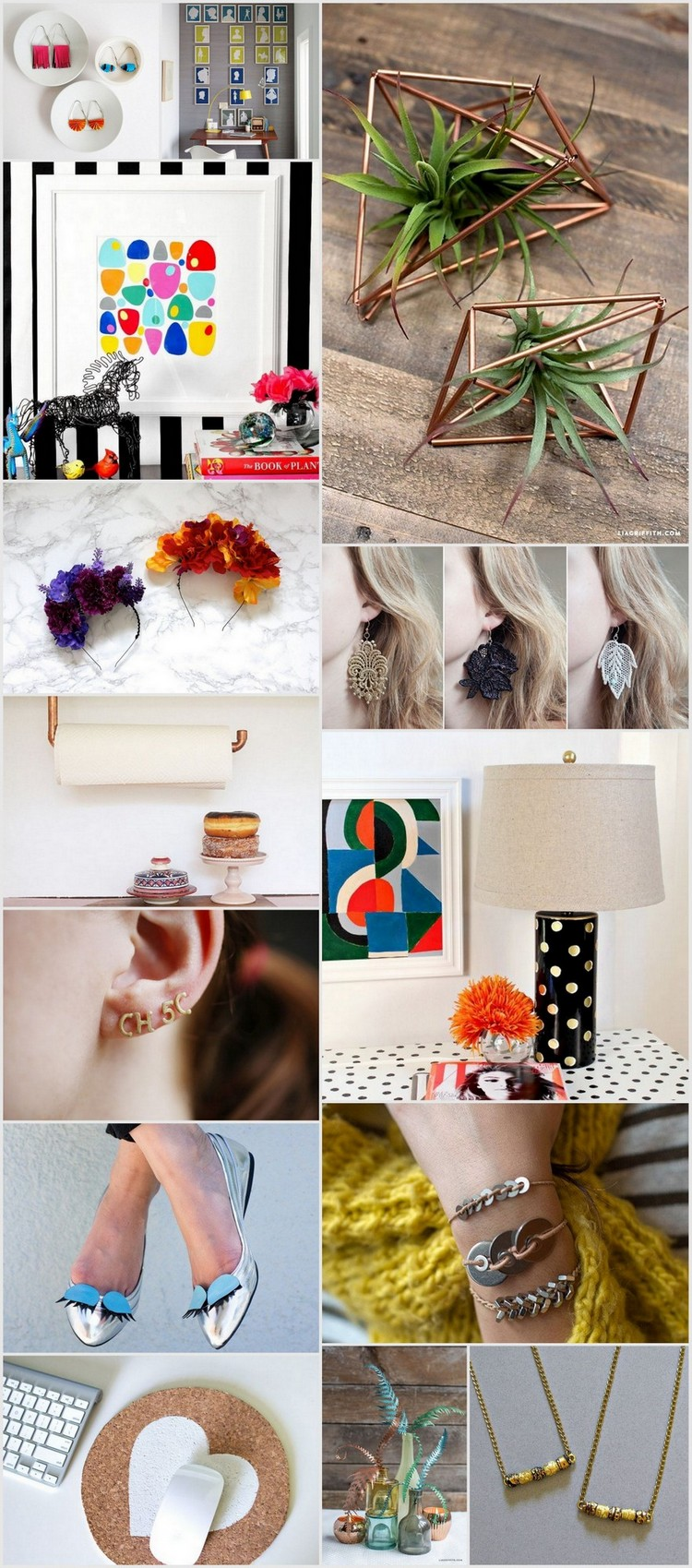 Insanely Easy And Clever DIY Projects to Try Now