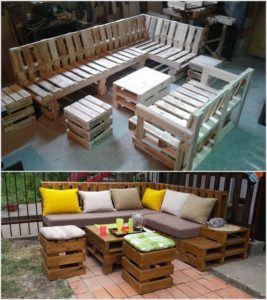 Top Best Wooden Pallet Projects