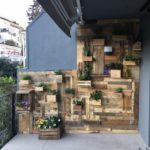 Awesome Recycled Wood Pallet Projects