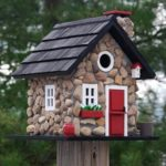Birdhouse Decor Ideas