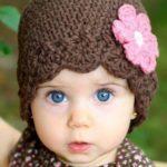 Crochet Baby Cap