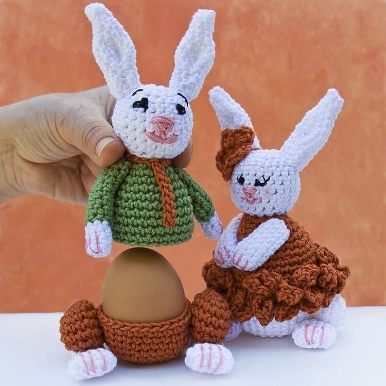 15 Fun And Easy Crochet Patterns Techniques Recycled Things