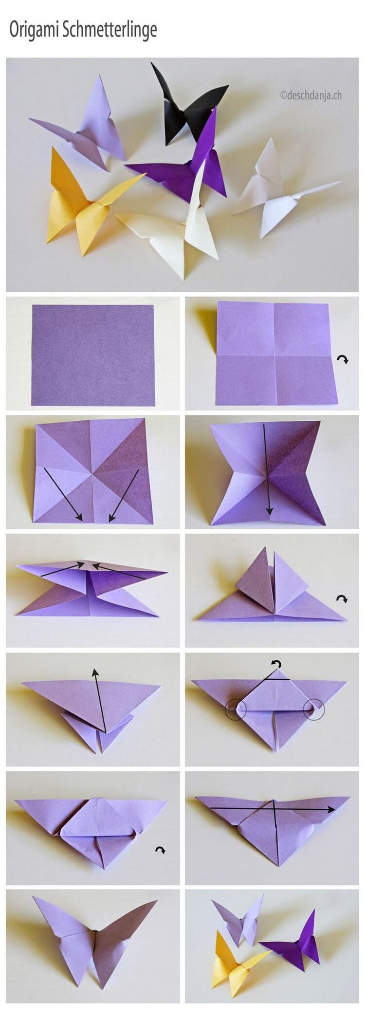 Amazing DIY Paper Craft Ideas | Recycled Crafts