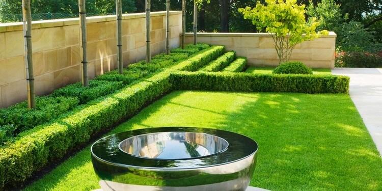 Expensive but Beautiful Garden Art