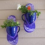 Easy Crafts Made with Recycled Materials
