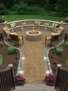 Awesome DIY Fire Pit Ideas and Designs