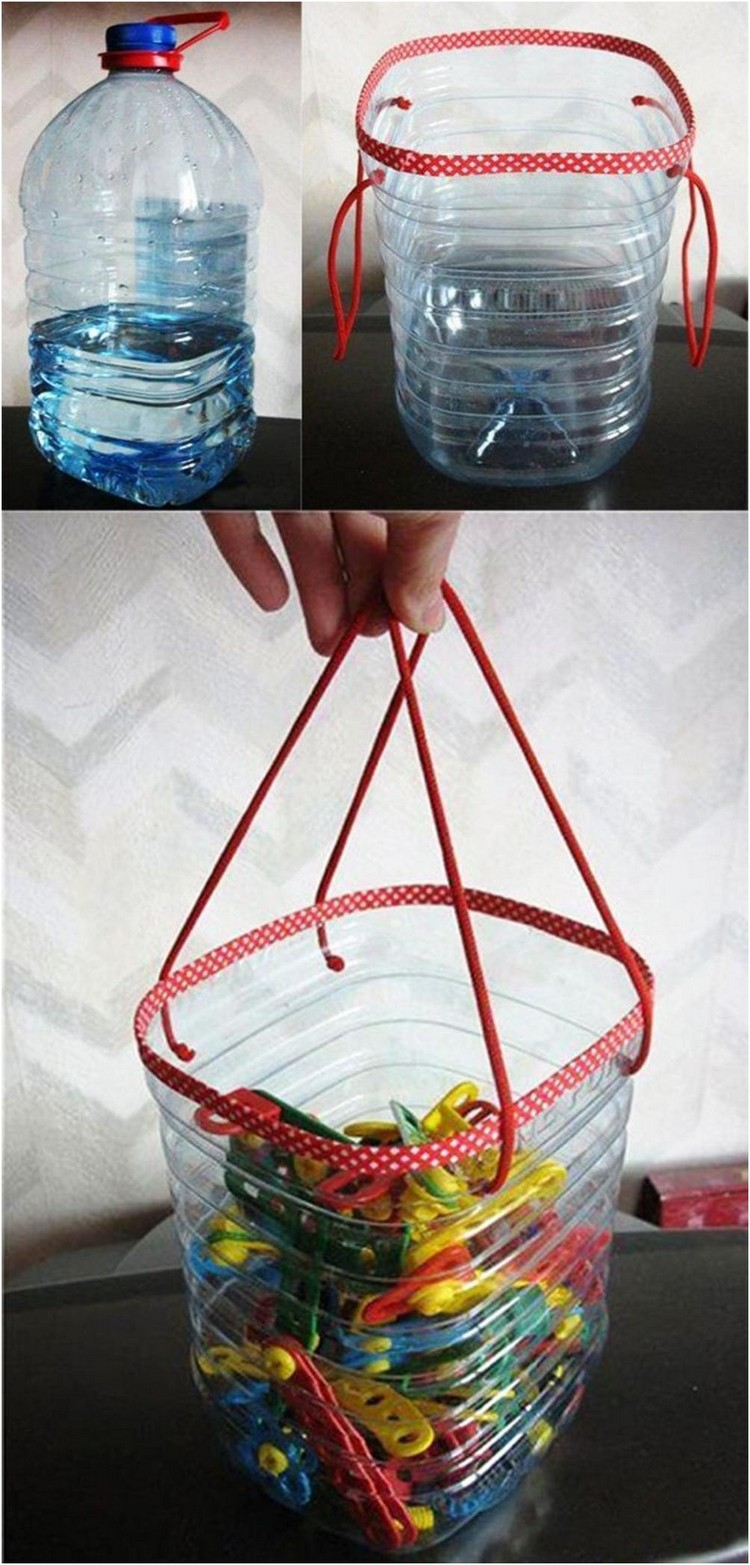 easy crafts made with recycled materials recycled things