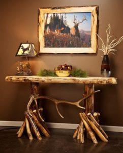 Innovative Rustic Furniture & Decorating Ideas You'll Love