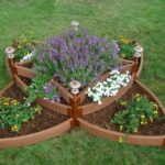 Wonderful Raised Garden Bed