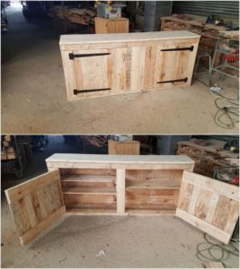 DIY Wood Pallet Projects You Should Try This Summer