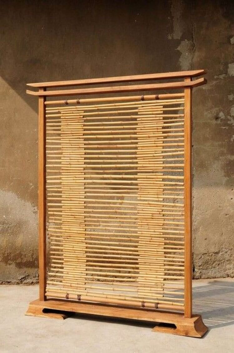 Bamboo Creation
