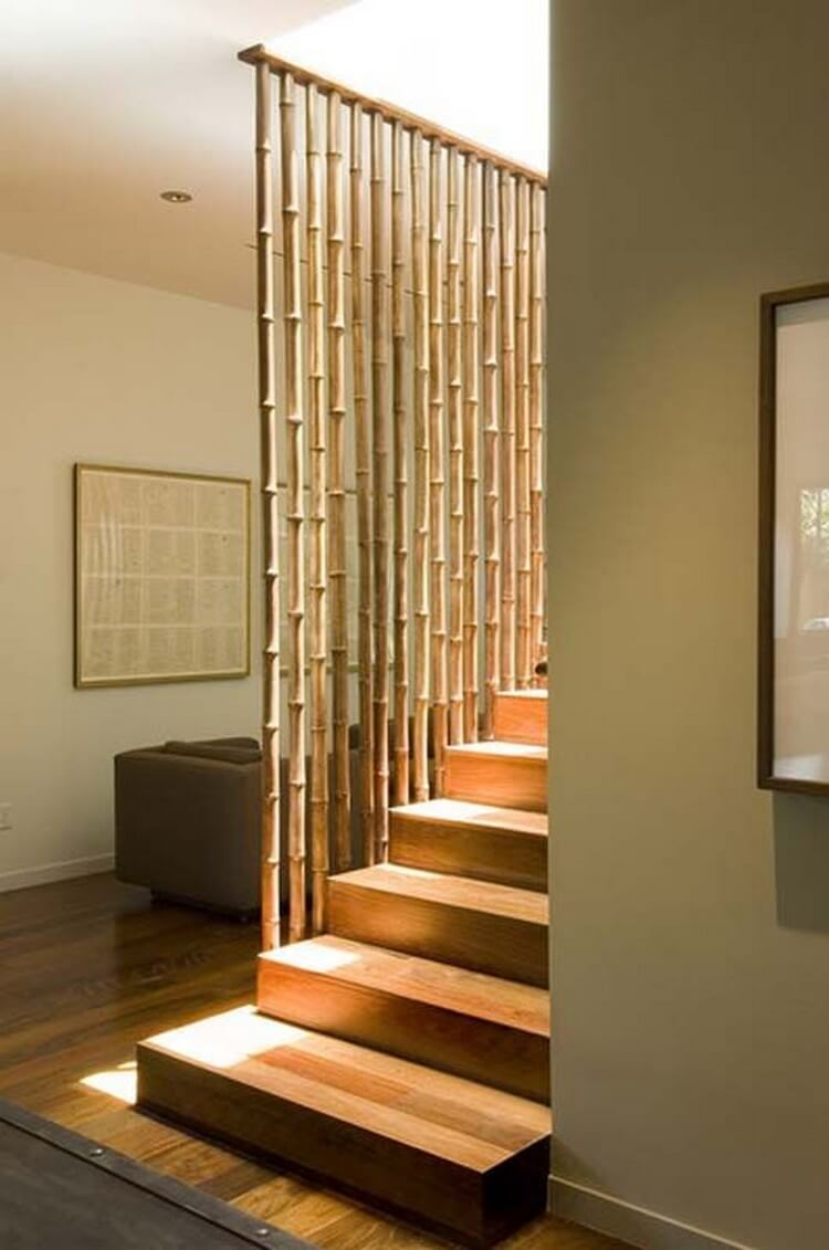 Bamboo Ideas