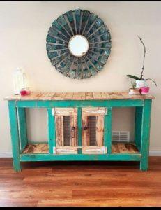 Superb Ways to Reuse Old Wooden Pallets