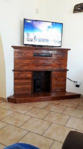Cheap and Easy Wooden Pallet Repurposing Ideas