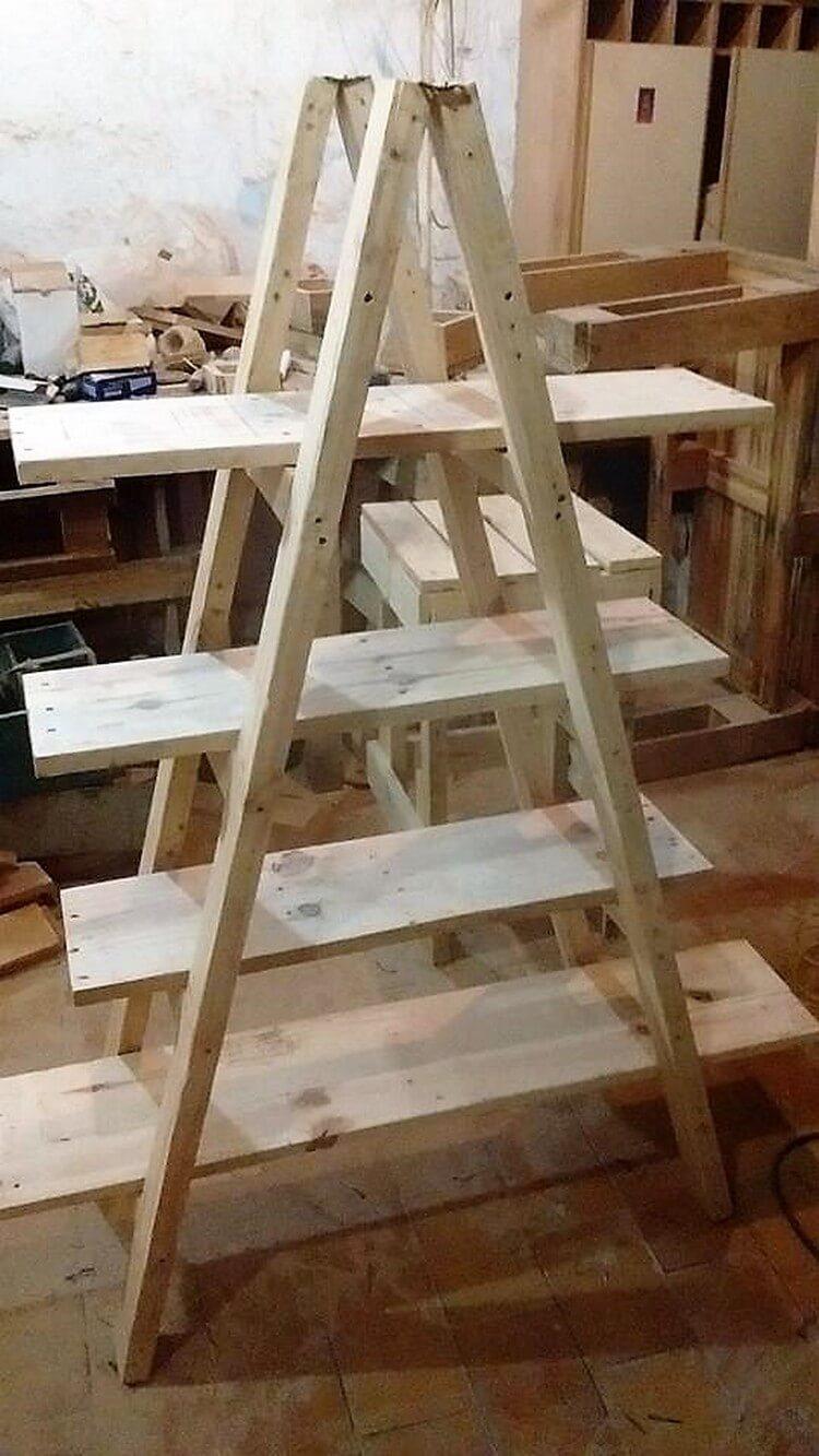 Pallet Wooden Creation