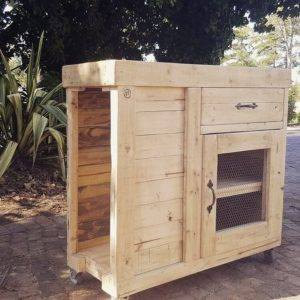 Creative DIY Ideas to Repurpose Old Shipping Pallets