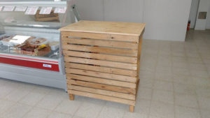 Change Look Of Your House with Stylish Pallet Furnishings