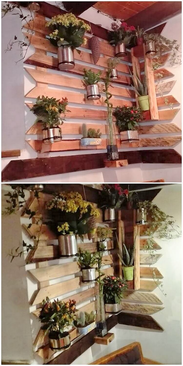 Pallet Wall Decor (2)