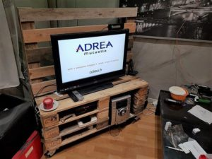 Creative Ways to Reuse Wood Pallets into Unique Furniture