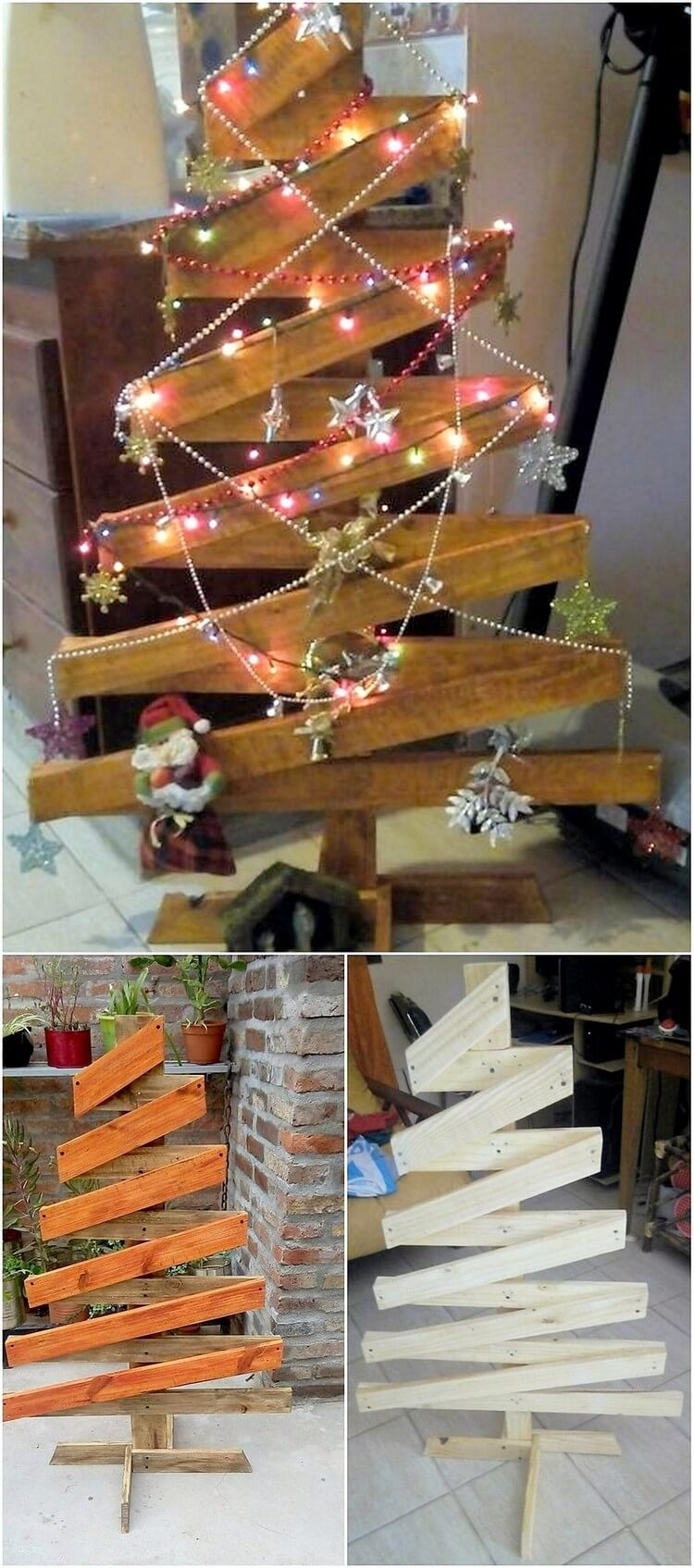 Genius Ways to Reuse Wasted Wood Pallets | Recycled Crafts