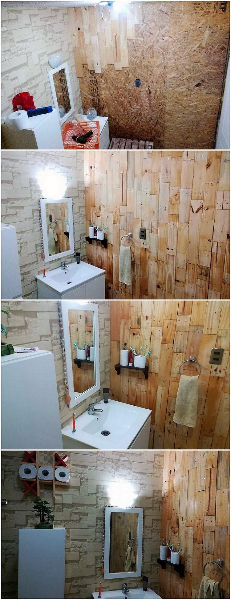 DIY Wall Paneling