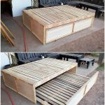 Always Useable Projects with Old Wood Pallets