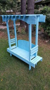 Brilliant Ways to Make Cool Projects with Old Pallets