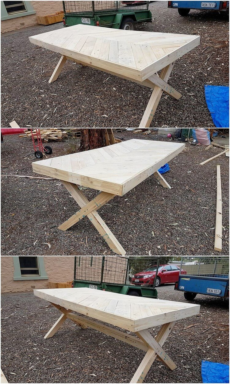 Amazing Tips To Convert Recycled Pallets Into Useful Things  # Muebles Paulo En Leon