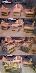 Imaginative Wood Shipping Pallet Unique Creations
