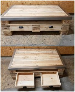 Easy DIY Ideas for Old Shipping Wood Pallets