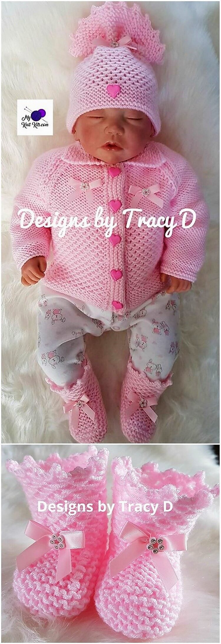 Crochet Creation for Childern