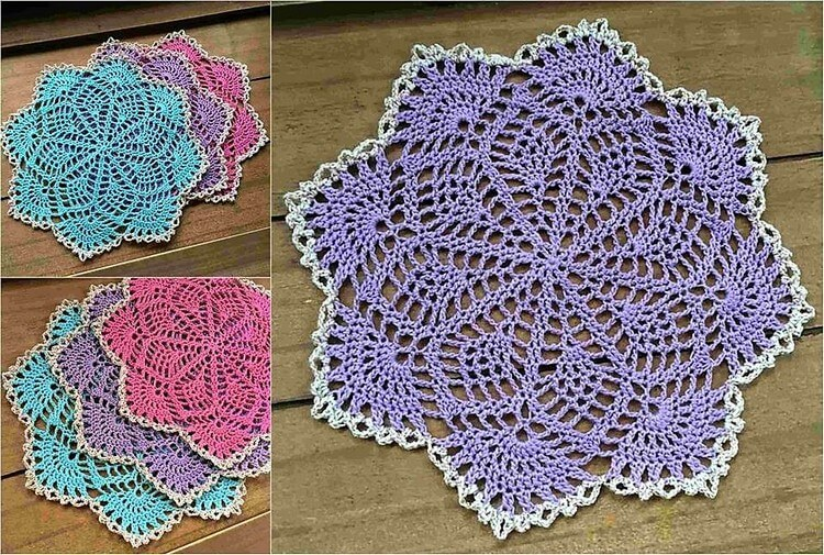 DIY Crochet Pattern