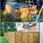 Amazing Crafting Ideas Made with Recycled Pallets