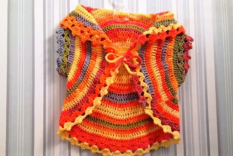 Wonderful Crochet Idea