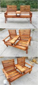 Amazing Things Made with Old Pallets