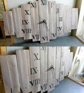 Amazing DIY Ideas with Old Wood Pallets, You Can Easily Build
