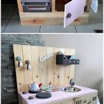Adorable Creations with Old Wood Pallets