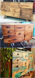 30 Amazing Wood Pallet Ideas You Can Easily Build