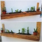 Fascinating DIY Wood Pallet Reusing Ideas