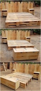 Astound DIY Wood Pallet Reusing Tips and Hacks