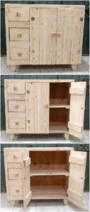 Crafting with Wood Pallets – Wondrous Pallet Creations & Projects