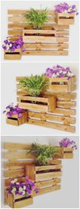 25 Impressive DIY Ideas with Recycled Pallets